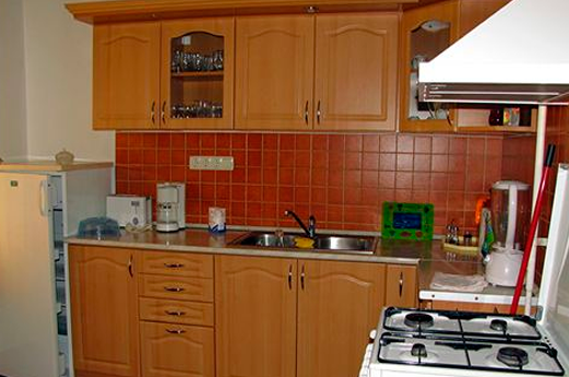 barstreet keuken
