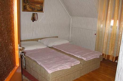 barstreet slaapkamer