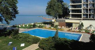 hotel club siofok