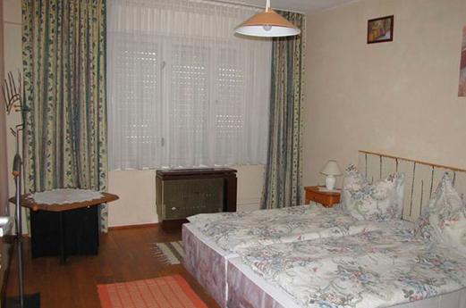 binnenkant van appartement